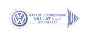 Garage Vallat